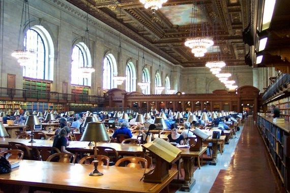 The Central Library Plan Deserves an Educated Public Debate|Seth Baum